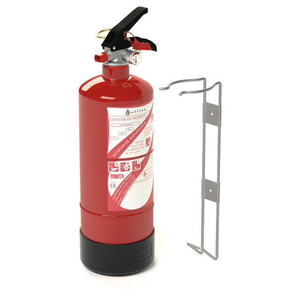 extintor 1P