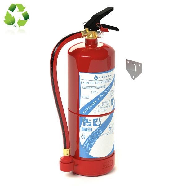 extintor 6 Espuma