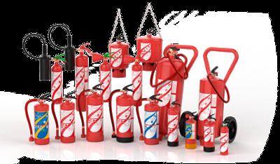 venta de extintores en albacete