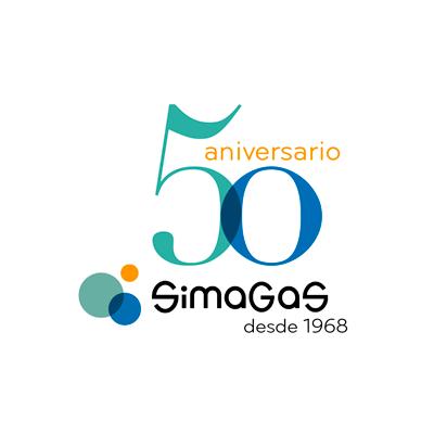 50 aniversario simagas