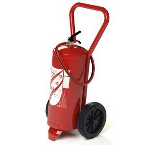Comprar Extintor carro abc 25 kg