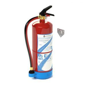 extintor ab