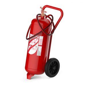 Comprar Extintor carro ABC 50 kg.