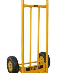 Comprar Carretilla AY-350-CN R/IMP 580842
