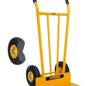 Comprar Carretilla AY-350-RM R/IMP 580592