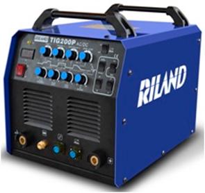 Comprar Soldador RILAND TIG 200P AC/DC