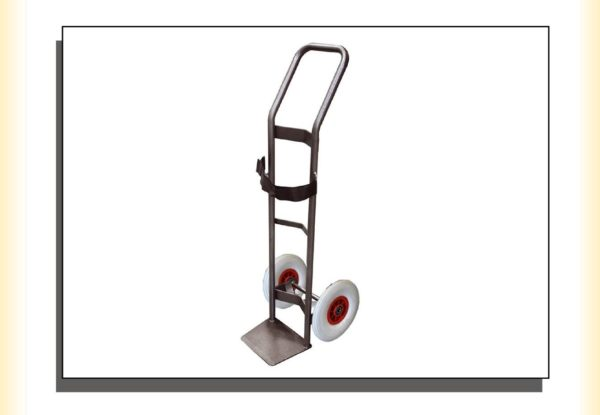Comprar Carretilla porta botella gas profesional R/IMP 580918