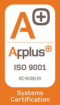certificación simagas simarro gas