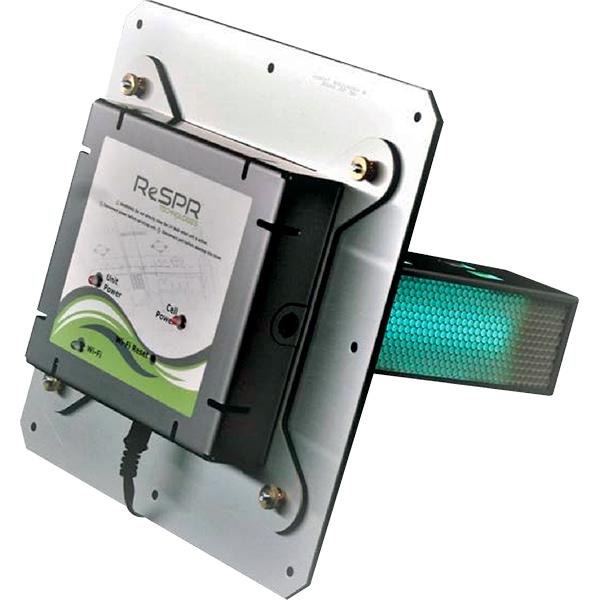 Purificador de aire ReSPR Hvac